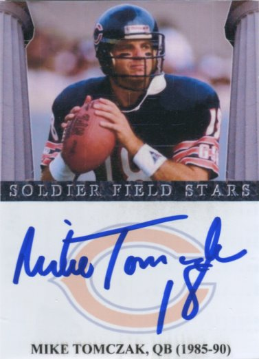 Friendship About Autographs Chicago Signing Quotes Bears